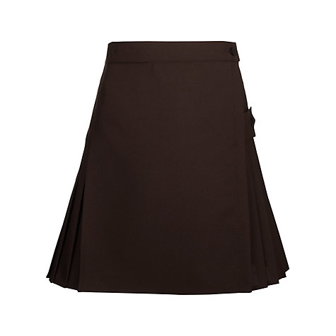 Buy North London Collegiate School Girls' Games Skirt Online at johnlewis.com