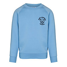 Buy St Andrews RC Primary School Unisex Sports Sweatshirt Online at johnlewis.com