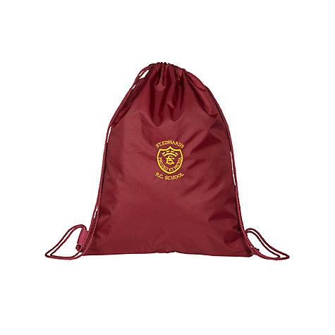 Buy St Edwards RC Primary School Unisex Rucksack Online at johnlewis.com