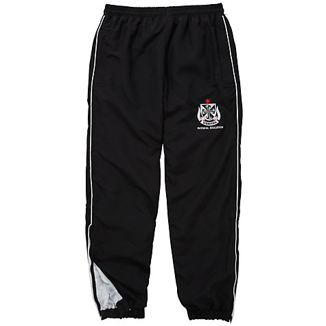 Buy St James' Catholic High School Unisex Tracksuit Bottoms Online at johnlewis.com