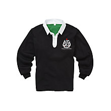 Buy St James' Catholic High School Boys' Reversible Rugby Jersey Online at johnlewis.com