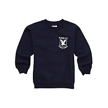 Buy St John's C of E Primary School Years 3 - 6 Unisex Sports Sweatshirt Online at johnlewis.com