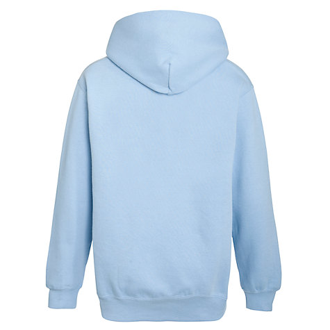 Buy The Mount School Girls' Hooded Sports Sweatshirt Online at johnlewis.com