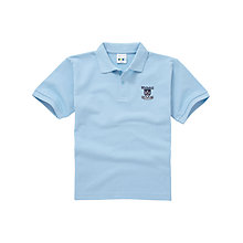 Buy Whitehill Secondary School Unisex Sports Polo Shirt Online at johnlewis.com