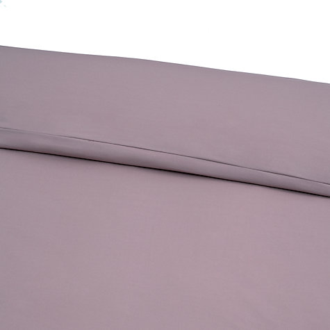 Buy John Lewis Easycare Egyptian Cotton Duvet Covers Online at johnlewis.com