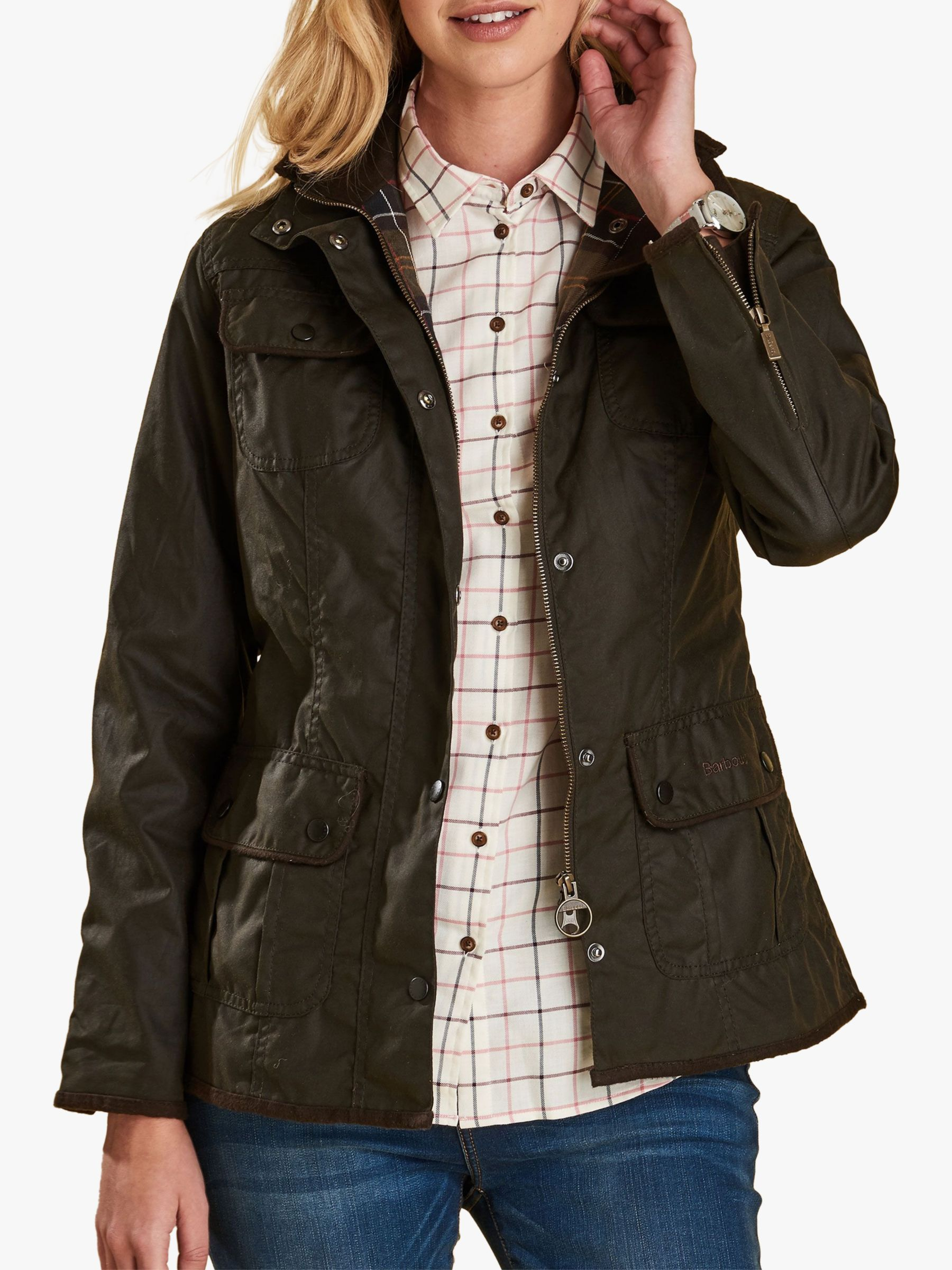 barbour jackets near me