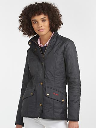 Barbour Cavalry Polarquilt Jacket