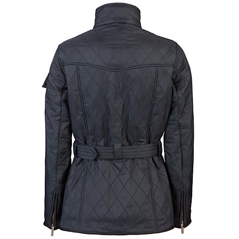 Buy Barbour International Polarquilt Jacket Online at johnlewis.com