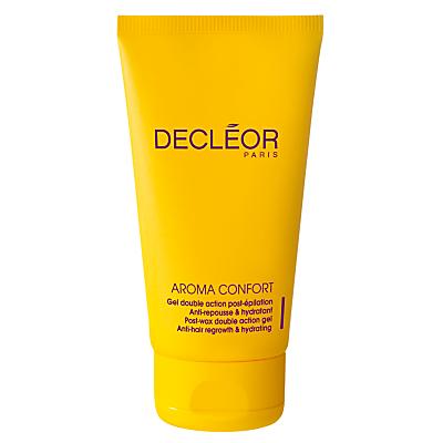 shop for Decléor Aroma Confort Post-Waxing Anti-Hair Regrowth Gel-Cream, 125ml at Shopo