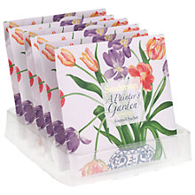 Buy Sanderson A Painter's Garden Scented Sachet Online at johnlewis.com