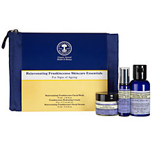 Buy Neal's Yard Remedies Rejuvenating Frankincense Skincare Essentials Online at johnlewis.com