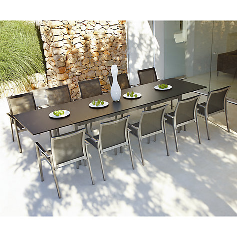 Buy Gloster Azore Outdoor Furniture Online at johnlewis.com