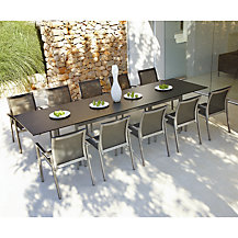 Gloster Azore Outdoor Furniture