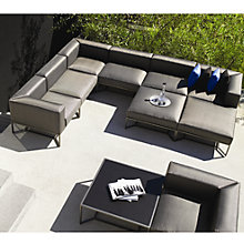 Buy Gloster Bloc Outdoor Furniture, Cinder Online at johnlewis.com