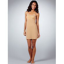 Buy Calvin Klein Naked Glamour Full Slip Online at johnlewis.com