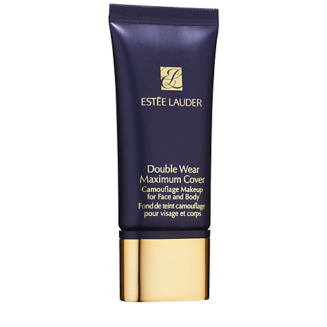 Buy Estée Lauder Double Wear Maximum Cover Makeup Online at johnlewis.com