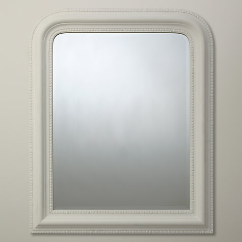 Buy Brissi Hampshire Mirror, 87 x 72cm Online at johnlewis.com