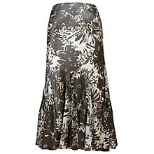 Buy Chesca Garden Print Skirt Online at johnlewis.com