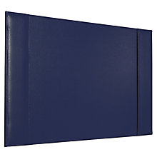 Buy Campo Marzio Desk Blotter Online at johnlewis.com