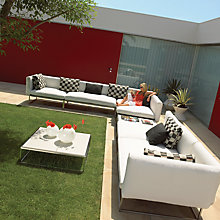 Buy Gloster Cloud Outdoor Furniture Online at johnlewis.com