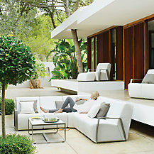 Gloster Club Outdoor Furniture