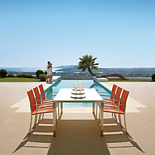 Buy Gloster Fusion Outdoor Furniture Online at johnlewis.com