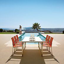 Gloster Fusion Outdoor Furniture