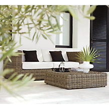 Gloster Havana Modular Outdoor Furniture