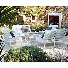 Gloster Roma Outdoor Furniture
