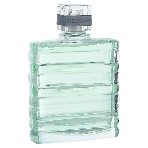 Buy Guerlain Vetiver Aftershave Lotion, 100ml Online at johnlewis.com