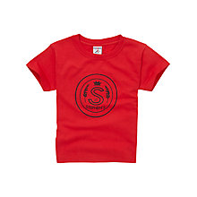 Buy St Stephen's Primary School Unisex P.E T-Shirt Online at johnlewis.com