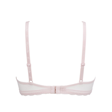 Buy Chantelle C Chic Sexy Balcony Bra Online at johnlewis.com