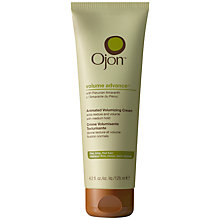 Buy Ojon® Volume Advance™ Animated Volumizing Cream, 125ml Online at johnlewis.com