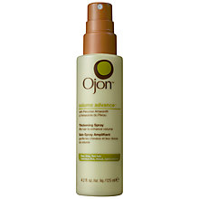 Buy Ojon® Volume Advance™ Thickening Spray, 125ml Online at johnlewis.com