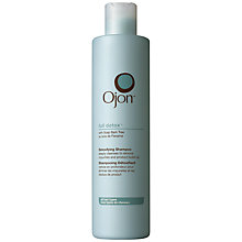 Buy Ojon® Full Detox™ Detoxifying Shampoo, 250ml Online at johnlewis.com