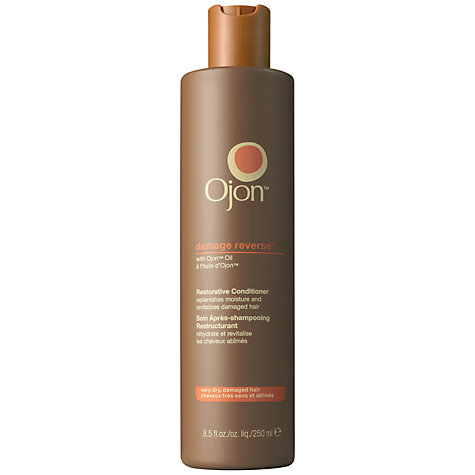 Buy Ojon® Damage Reverse™ Restorative Conditioner, 250ml Online at johnlewis.com