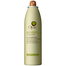 Buy Ojon® Volume Advance™ Volumizing Styling Spray, 265ml Online at johnlewis.com
