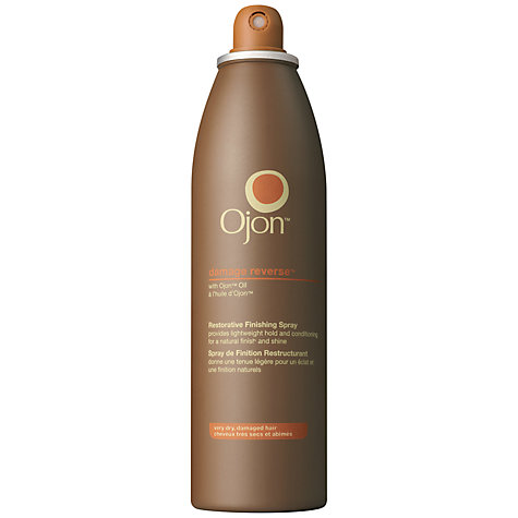 Buy Ojon® Damage Reverse™ Restorative Finishing Spray, 265ml Online at johnlewis.com