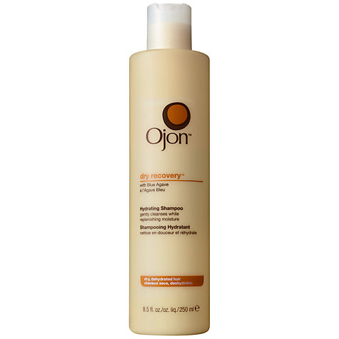 Buy Ojon® Dry Recovery™ Hydrating Shampoo, 250ml Online at johnlewis.com