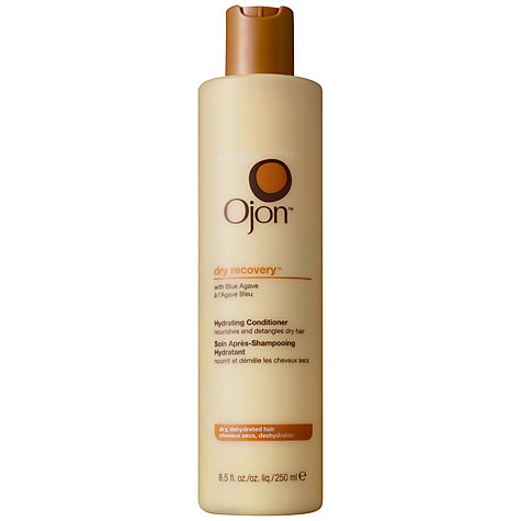 Buy Ojon® Dry Recovery™ Hydrating Conditioner, 250ml Online at johnlewis.com