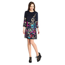 Buy Derhy Baladin Printed Tunic Dress Online at johnlewis.com
