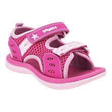 Buy Clarks Star Games Sandals Online at johnlewis.com