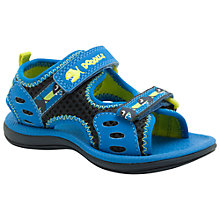 Buy Clarks Piranha Sandals Online at johnlewis.com