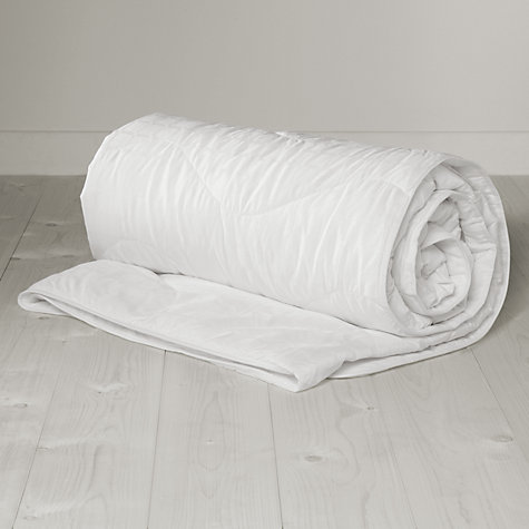 Buy John Lewis New Active Anti Allergy Duvet, 4.5 Tog Online at johnlewis.com