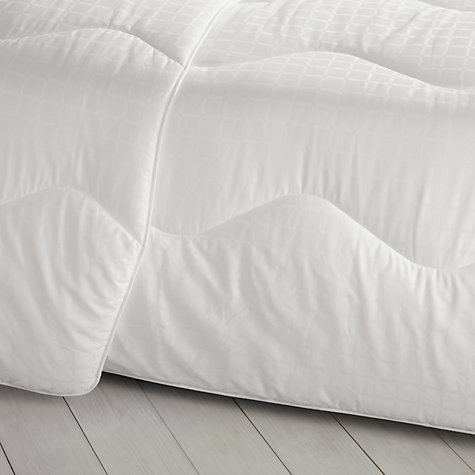 Buy John Lewis Polypropylene Anti-Allergy Duvet Protectors Online at johnlewis.com