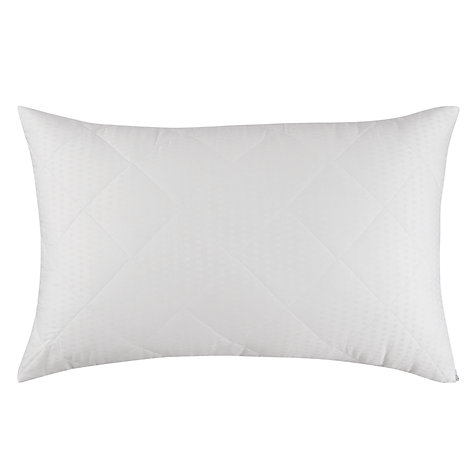 Buy John Lewis Breathe Standard Pillow Protector Online at johnlewis.com