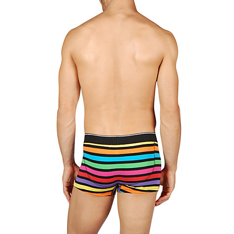 Buy Diesel Fresh & Bright Divine Trunks Online at johnlewis.com