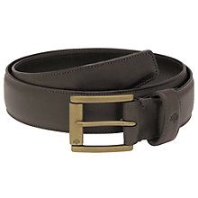Buy Mulberry Leather Belt Online at johnlewis.com