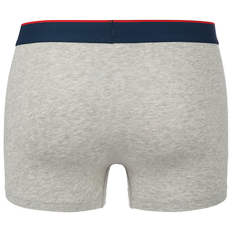 Buy Gant Cotton Trunks Online at johnlewis.com