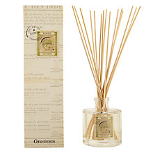 Buy Geodesis Diffuser, Fig Tree Online at johnlewis.com